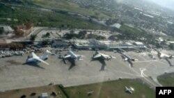 Quân đội Hoa Kỳ cho biết các chuyến bay thương mại đã được mở lại tại phi trường quốc tế Haiti