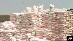 بلند رفتن قیم مواد خوراکی و روغنیات در افغانستان