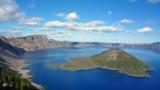 Views of Crater Lake
