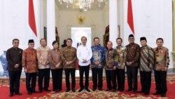Jokowi Tidak Larang Aksi Demonstrasi Saat Dilantik jadi Presiden