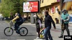 یورپی ملک اٹلی میں چار مئی سے معمولات زندگی پر لگائی گئی پابندیوں کو نرم کرنے گا آغاز ہو گا جب کہ اسپین بھی لاک ڈاؤن میں نرمیکا فیصلہ کر چکا ہے۔ (فائل فوٹو)