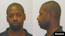 La policía identificó al sospechoso de haber matado a por lo menos siete mujeres en Indiana como Darren Deon Vann, de 43 años.