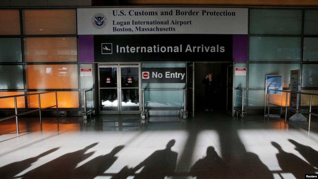 Massachusetts State Of Emergency Travel Ban