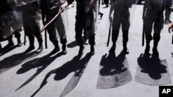 تظاهرات تازه در یمن