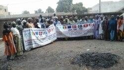 Deminssin shi fun ka projet Bamako Commune Nani Nan Na