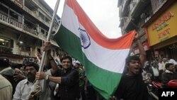 Індійці вшановують пам'ять жертв недавніх терористичних атак