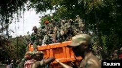 La milice du M23, une menace omniprésente dans l'Est de la RDC