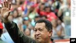 Venezuela's Challenge