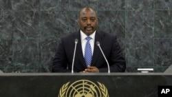 Rais wa Jamhuri ya Kidemokrasi ya Congo-DRC,Joseph Kabila