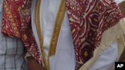Hargaysa: Hoggaamiye Dhaqameed la Xiray
