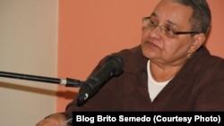 Iva Cabral, filha de Amílcar Cabral