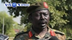 Army admits shooting down UN helicopter, saying it had mistaken it for a Sudanese plane supplying rebels.