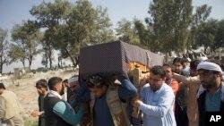 U Afganistanu od početka ove godine zabilježeno 1.659 smrtnih slučajeva civila.