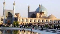 تاثیرات آلاینده های شیمیایی بر بناهای فرهنگی اصفهان