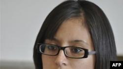 Cô Marisol Valles đang có mặt tại Hoa Kỳ và sẽ được cho phép trình bày trường hợp của bà trước một vị thẩm phán về di trú