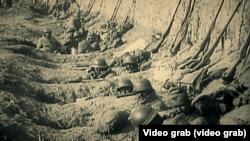 Srpska vojska u Prvom svetskom ratu, Foto: video grab