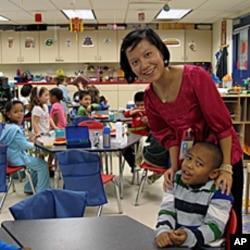 王珏和学生