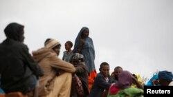 'Ammaa Rakkoon Nageenya Mooyyalee Hin Furamin jira' – Jiraattota