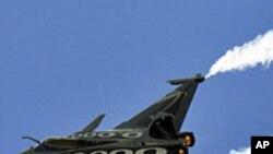 جبوتی: امریکی فوجی طیارے کے حادثے میں چار افراد ہلاک
