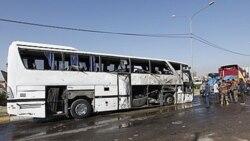 در انفجار بمب در عراق، ۷ زائر ایرانی مجروح شدند