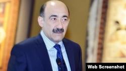 Əbülfəs Qarayev