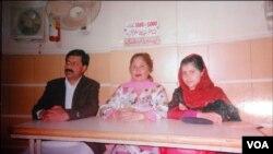 کراچی میں ملالہ کے نام پر لڑکیوں کا اسکول
