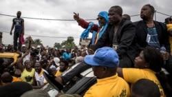 Interdiction des marches politiques à Kinshasa cette semaine