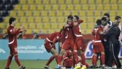 ایران تنها تیم نه امتیازی مرحله گروهی