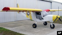 A STOL CH 701 by Zenith Aircraft Company