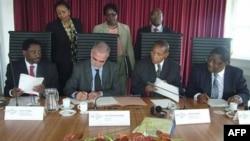 Kenya'da Emlak Yolsuzluğu Skandalı Büyüyor