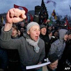 Rossiyada muxolifat katta namoyishlarga hozirlik ko'rmoqda