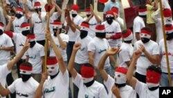 تصرف دوبارۀ شهر رستان توسط نیروهای سوری