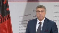 Banka Qendrore mbi rritjen ekonomike të Shqipërisë