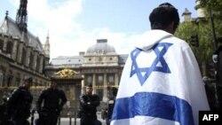 Израиль, арабская весна и антисемитизм-2011