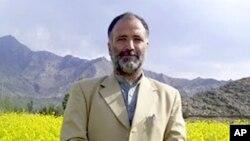 هلاکت خبرنگار صدای امریکا در پاکستان