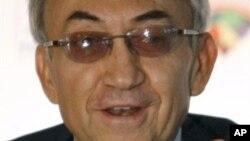Vlasnik Delta holdinga, Miroslav Mišković (arhivski snimak)
