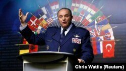 NATO Müttefik Kuvvetler Komutanı Philip Breedlove