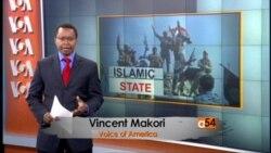 U.S. ISIS Strike
