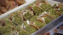 Nostalgia Kue Timur Tengah di Jenin Pastry