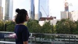 Šta 11. septembar znači za mlade u New Yorku?