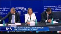 KE konstaton pak përparime në Kosovë