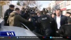 Nën arrest tre deputetë të lëvizjes Vetëvendosje