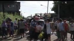 2013-09-10 美國之音視頻新聞: 菲律賓反政府武裝扣押至少170名人質
