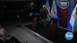 Ponos, bol i bes: Pentagon o kraju rata u Avganistanu