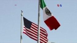 Senado discute futuro de relaciones con México