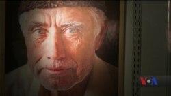 """В Українському музеї Нью-Йорка відкрилася виставка """"Депортація в обличчях кримських татар: 75 років після"""". Відео"""