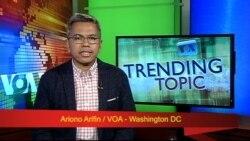 Trending Topic: Reaksi Selebriti atas Peristiwa Orlando