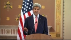 John Kerry on Britain's Relationship With EU