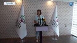 HDP'den Sosyal Medya ve İstanbul Sözleşmesi Tepkisi