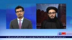 اوچقوند: حکمتیار امیر حزب اسلامی است نه از مردم افغانستان